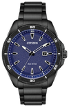 Citizen Eco-Drive AR Action Required AW1585-55L
