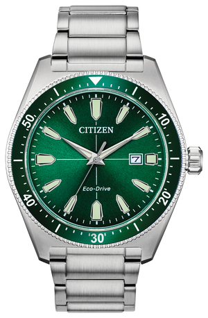 Citizen Eco-Drive Brycen AW1598-70X