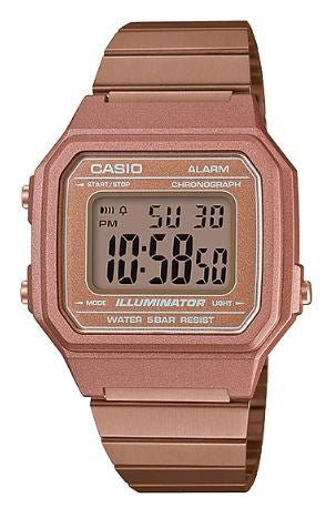 Casio Vintage B650WC-5A