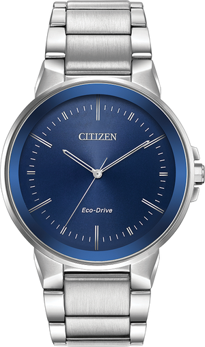 Citizen Eco-Drive Axiom BJ6510-51L