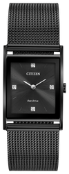 Citizen Eco-Drive AXIOM-BL6008-53E