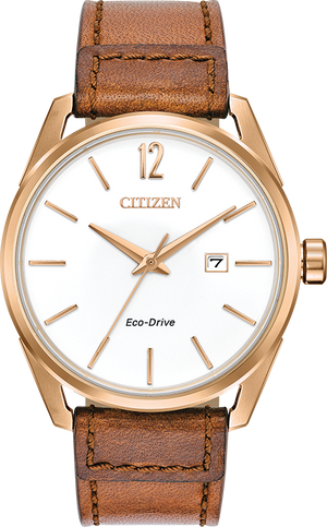 Citizen Eco-Drive CTO BM7413-02A
