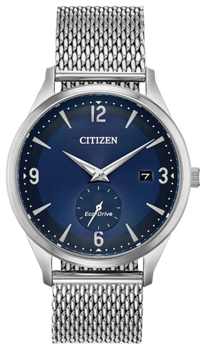 Citizen Eco-Drive BTW By The Way BV1110-51L