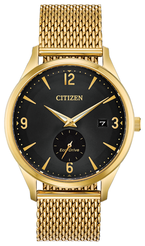 Citizen Eco-Drive BTW By The Way BV1112-56E