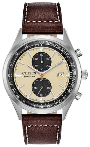 Citizen Eco-Drive Chandler CA7020-07A