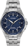 Citizen Eco-Drive World Perpetual A-T CB0160-51L