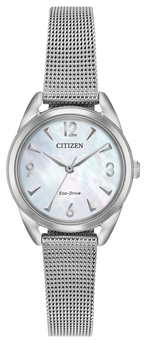 Citizen Eco-Drive LTR- Long Term Relationship EM0680-53D