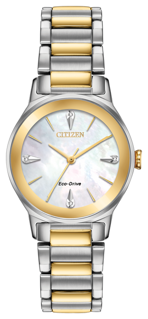Citizen Axiom Diamonds EM0734-56D