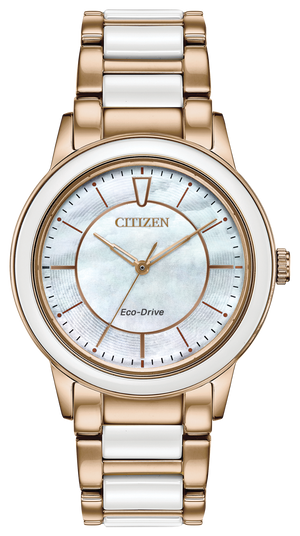 Citizen Eco-Drive Chandler EM0743-55D