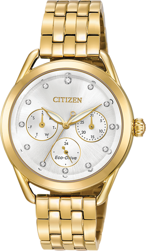Citizen Eco-Drive LTR FD205