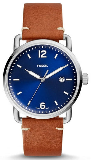 Fossil Commuter Leather FS5325