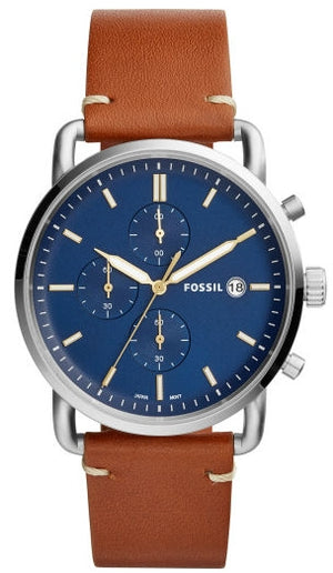Fossil Commuter Chrono FS5401