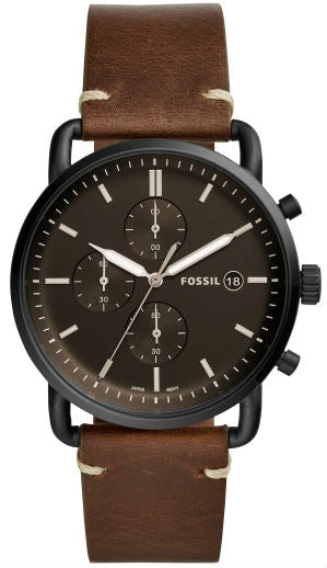 Fossil Commuter Chrono FS5403