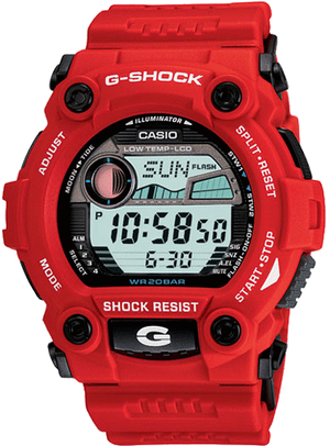 Casio G-Shock G7900A-4