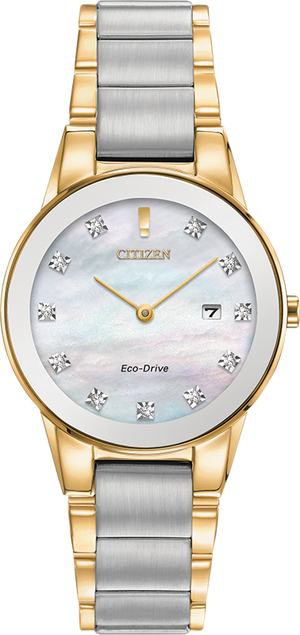 Citizen Eco-Drive Axiom GA1054-50D