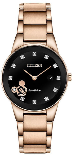 Citizen Eco-Drive Mickey Mouse