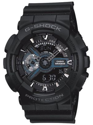 Casio G-Shock XLG