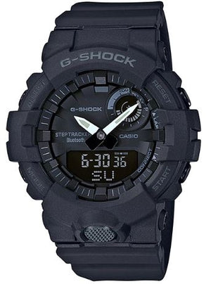 Casio G-Shock Bluetooth Step Tracker GBA800-1A
