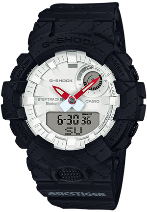 Casio G-Shock Bluetooth Step Tracker GBA800AT-1A