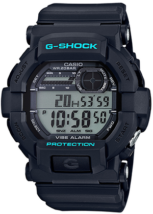 Casio G-Shock GD350-1C