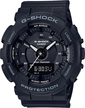 Casio G-Shock GMAS130-1A