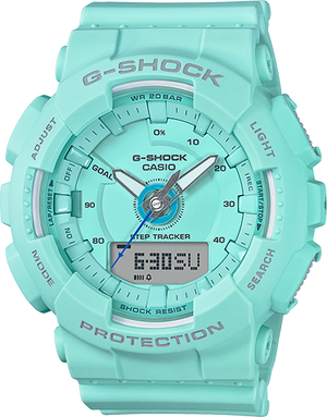 Casio G-Shock GMAS130-2A