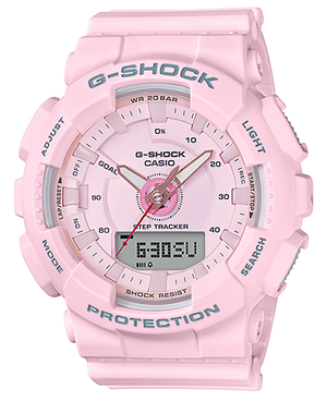 Casio G-Shock GMAS130-4A