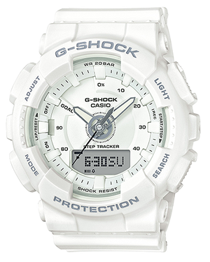 Casio G-Shock GMAS130-7A