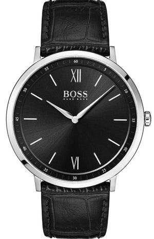 Boss Essential Ultra Slim Leather 1513647