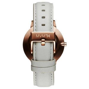 MVMT Boulevard Series - 38 MM MB01-RGGR