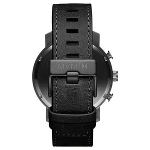 MVMT CHRONO 45MM SERIES - 45 MM-MC01-GUBL