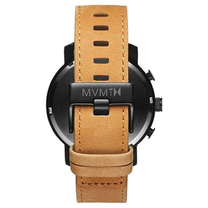 MVMT CHRONO 40MM SERIES - 40 MM MC02-WBTL