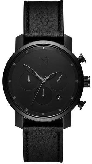 MVMT CHRONO 45MM SERIES - 45 MM-MC02-BLBL