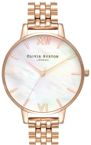Olivia Burton Mother of Pearl OB16MOP03