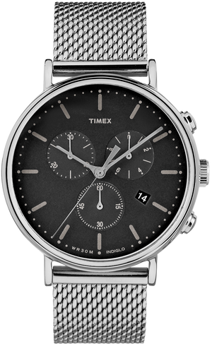 Timex Fairfield Chronograph TW2R61900