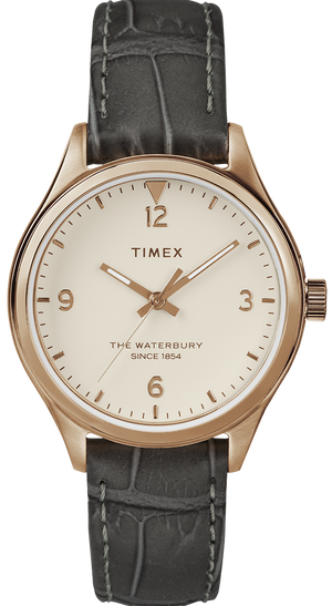 Timex Waterbury 34mm TW2R69600