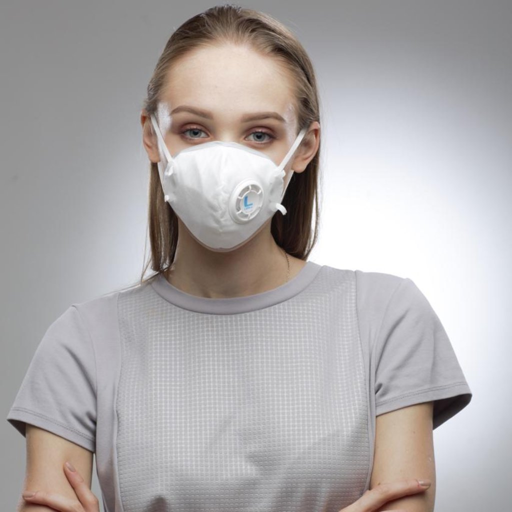 High quality Lifa Air personal mask