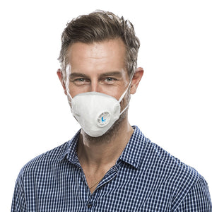LIFA air personal mask