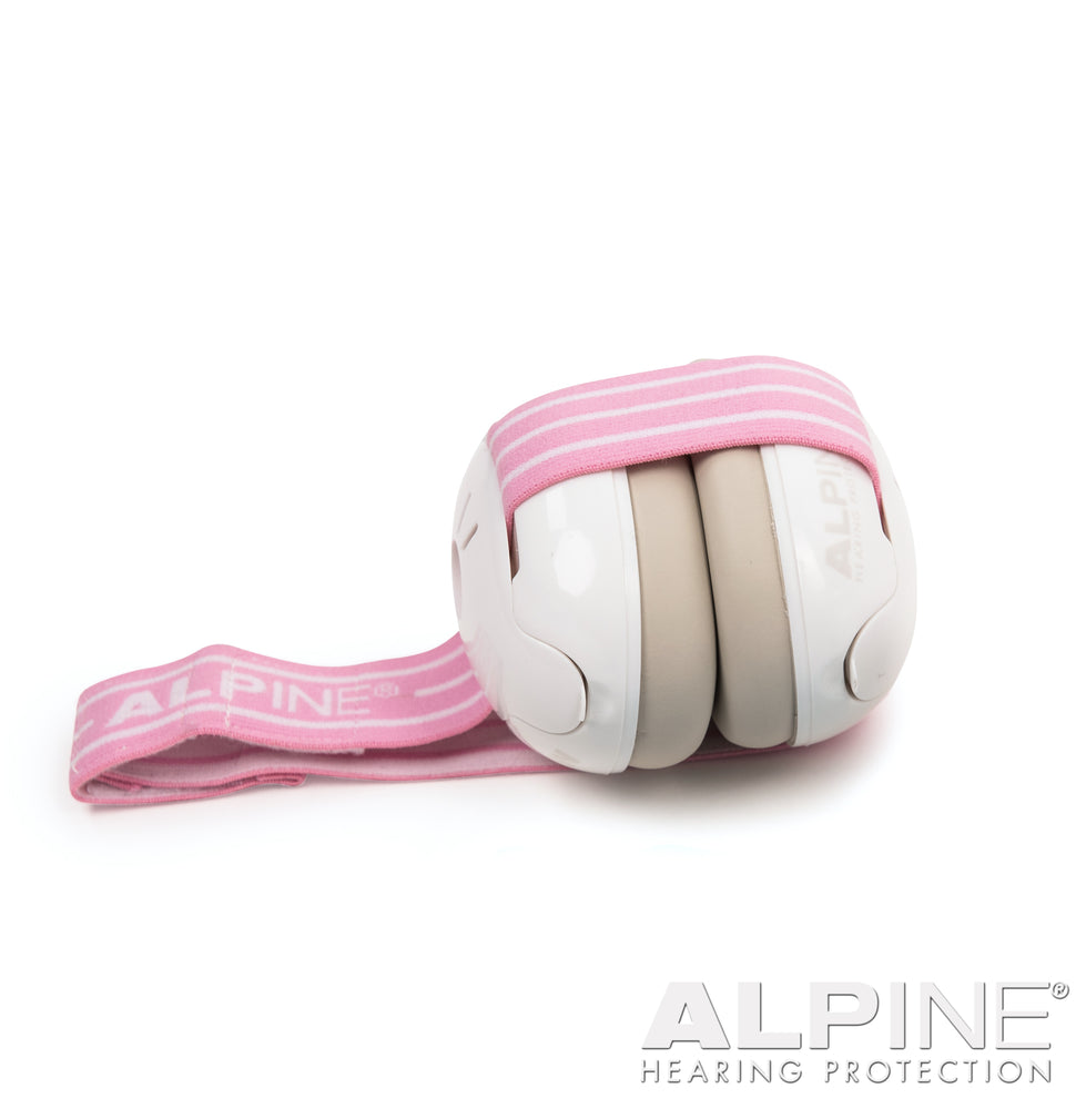 Alpine Baby Muffy - Pink