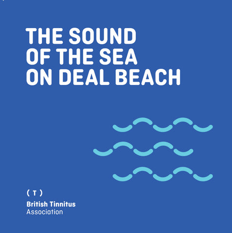 Tinnitus CD - Sound of the Sea