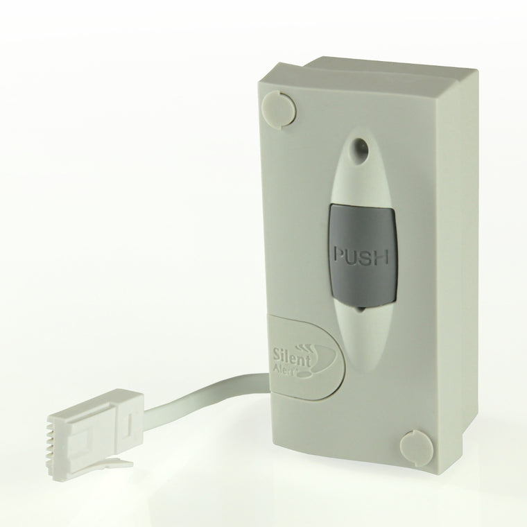 Silent Alert Mini Telephone Monitor