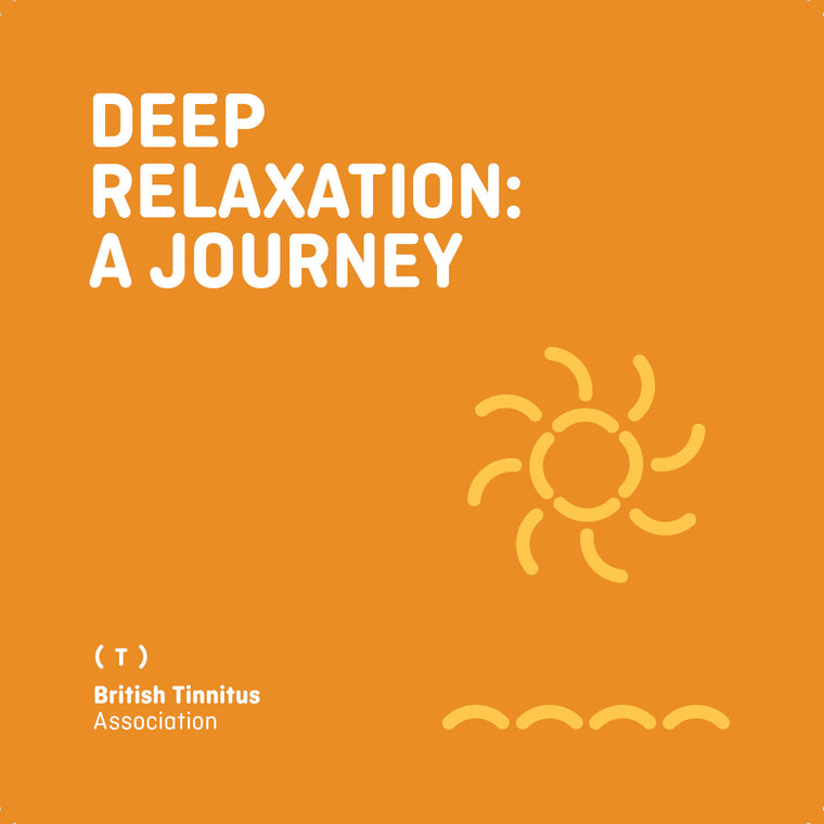Tinnitus CD - Deep Relaxation