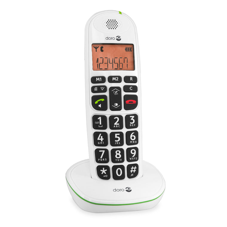 Doro Phone Easy 100w Cordless Phone