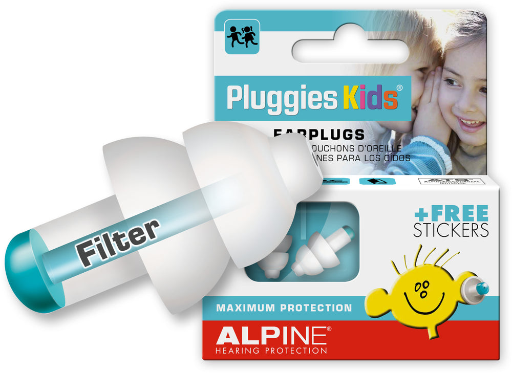 Pluggies Kids Ear Plug