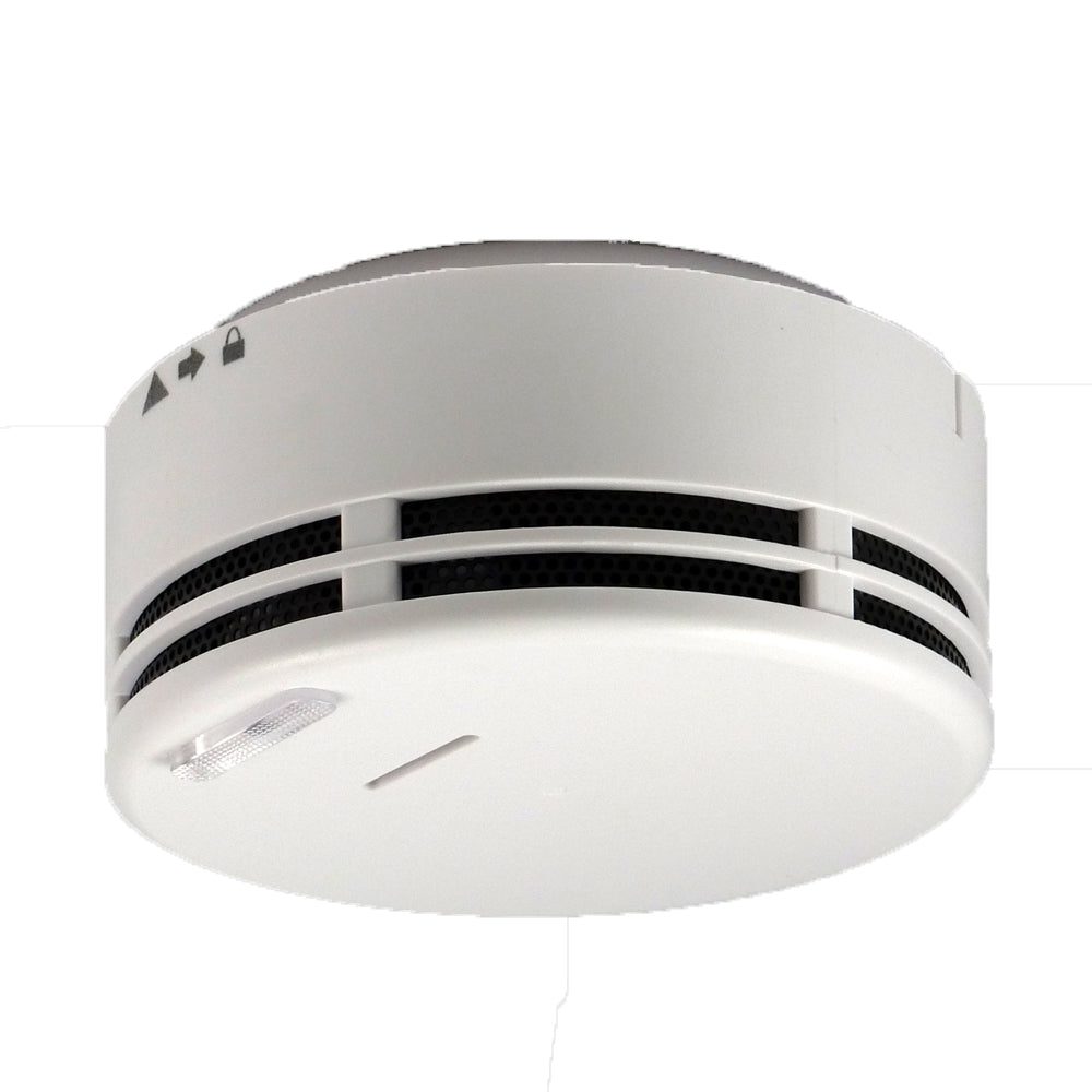 Signolux Optical Smoke Detector