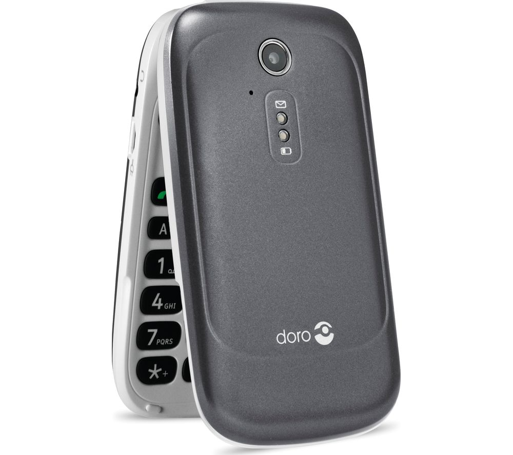 Doro 6520 mobile phone