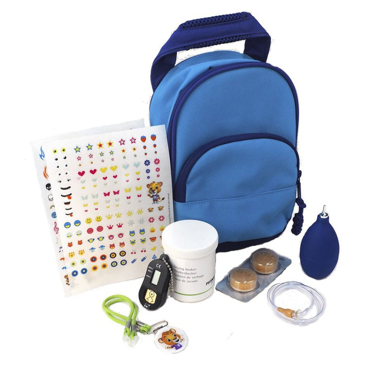 Pediatric Care Kit