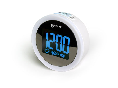 Wake n Shake Star Alarm Clock