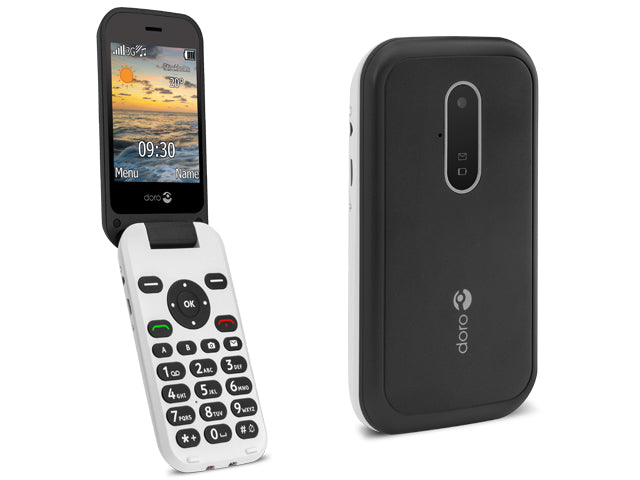 Doro 6620 mobile phone