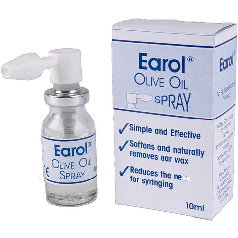 Earol® Olive Oil Spray